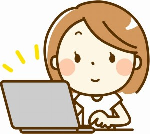 ブログを書く